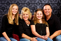 Wasson Family 2012