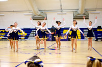 CLHS Song at 12-18-12 Basketball halftime