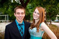 CLHS Winter Formal 2013