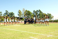 CLSH Football 8-29-14