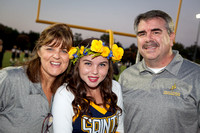 CLHS Homecoming 2014