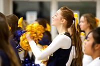 CLHS Basketball Song and Cheer on February 8th, 2014