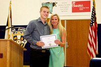 CLHS Awards 2014