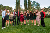 CLHS Winter Formal